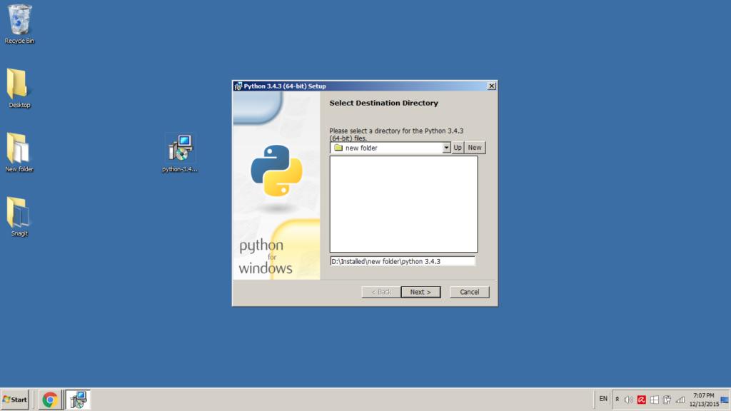 Python Ide Windows 7 Free